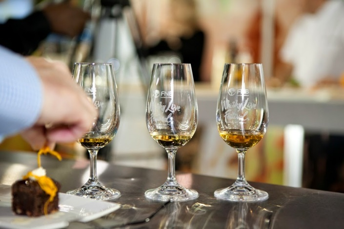 Whisky blurb