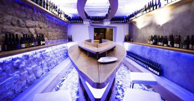 epure le bar vin design les astuces de paris. Black Bedroom Furniture Sets. Home Design Ideas